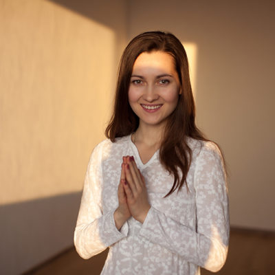 Алёна Ульяненко (Джаспрем Каур)