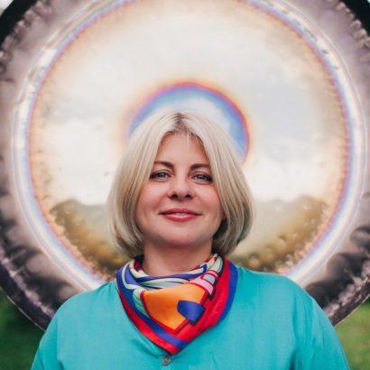 Лилия Ганчева (Merra Ananda)